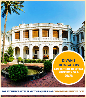 Exclusive Deals for Divan's Bunglow, Ahmedabad