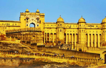 Rajasthan and Gujarat Tour