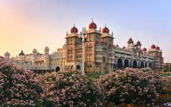An architectural marvel – The Mysore Palace