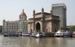 The Gateway of India – Mumbai