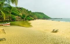 Varkala Beach – Kerala