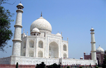 The Jewel of India Tour